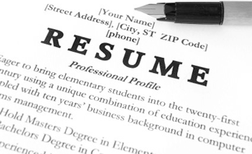 Career Plan/Résumé Review | Jobs4People